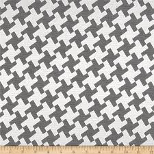 houndstooth home decor starlight satin houndstooth ebony window treatments include and