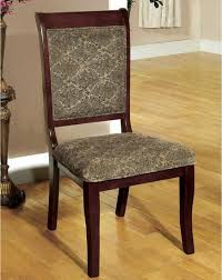 Printed Dining Chairs Best Cherry Dining Chairs Design Furniture U2014 Home Decor Chairs