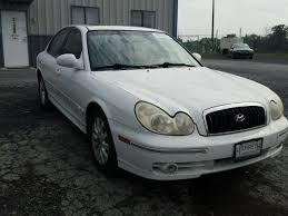 2003 hyundai sonata gls auto auction ended on vin kmhwf35h73a876597 2003 hyundai sonata