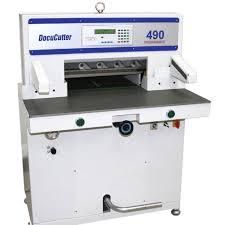 buy duplo 490 pro hydraulic paper cutter online binding101