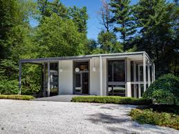 connecticut house marvelous midcentury home outside nyc wants 1 7m curbed