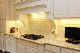 yellow kitchen backsplash ideas just picture pale yellow subway tile subway tile