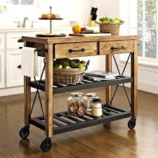 island carts for kitchen fanciful kitchen cart portable metal chrome pantry storage ideas