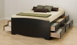 Bed Frame Box Varick Gallery Valerio Storage Platform Bed U0026 Reviews Wayfair