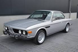 bmw e9 coupe for sale for sale 1971 bmw 3 0 cs e9 5 speed box cars hq