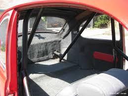Old Beetle Interior Project Baja 1970 Vw Baja Bug Tweak3d