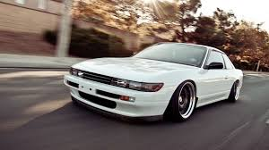 Does Anyone Else Like The S13 Silvia Over The 240sx