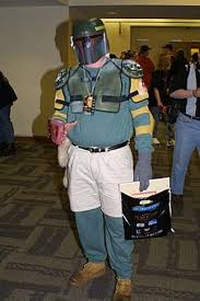 Boba Fett Halloween Costume Halloween Costume Fail Star Wars Edition Ned Hardy Ned Hardy