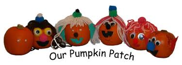 Small Pumpkins Decorating Ideas Halloween Jack O Lantern Crafts For Kids