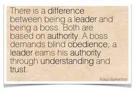 Blind Obedience To Authority Great Reasons You Need To Trust Your Employees Jerome Knyszewski