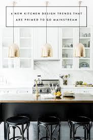 Designer Homes Interior by Best 25 New Kitchen Designs Ideas On Pinterest Transitional
