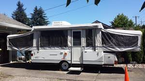 coleman utah tent rvs for sale