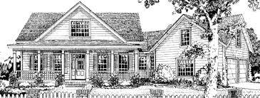 oak spring allison ramsey architects inc southern living