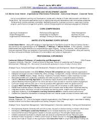 Instructional Design Resume Examples by Download Leadership Resume Haadyaooverbayresort Com