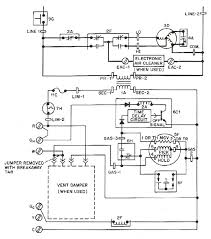 gas furnace wiring diagram gas wiring diagrams instruction