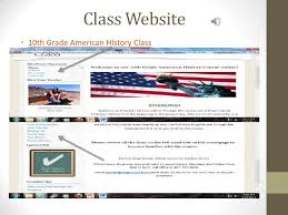 online class website welcome to american history class online