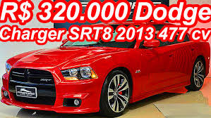 dodge charger 6 4 pastore r 320 000 dodge charger srt8 2013 aro 20 at5 rwd 6 4 hemi