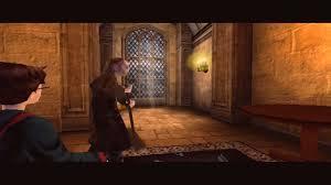 harry potter et le chambre des secrets harry potter et la chambre des secrets hd jeu pc part 2