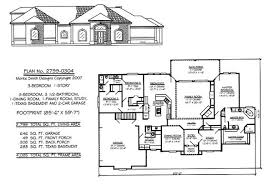 3 bedroom 3 bath house plans lofty idea 3 bedroom house plans with basement 2 story 4