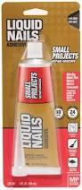 shop liquid nails 4 fl oz super glue multipurpose adhesive at