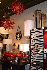 zebra and shagreen not your average animal skins but hotter