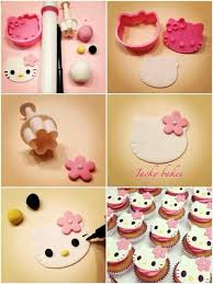 hello cupcake toppers best 25 hello cupcakes ideas on hello