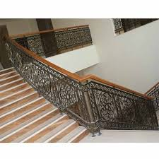 Handrail Manufacturer Decorative Handrails Manufacturer From Chennai