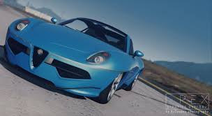 2013 alfa romeo disco volante by touring superleggera add on hq