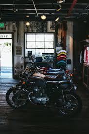 89 best caferacer shop images on pinterest cafe racers custom motomood tigercatt thecraziethewizard by jeremiah probodanu baaabiess dream garage