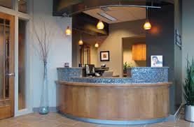 Dental Office Front Desk 2012 Dental Office Of The Year Dental Economics