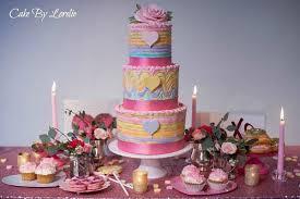 valentine cakes