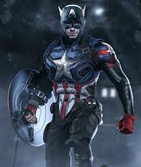 winter soldier captain america infinity