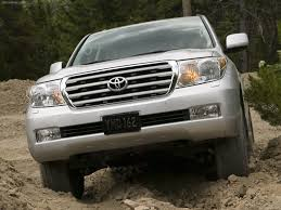 toyota land cruiser 2007 toyota land cruiser 2008 pictures information u0026 specs