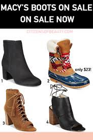s boots for sale guide to fall boots and booties on sale now citizens of