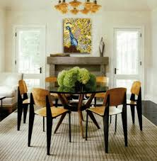 Dining Room Flower Arrangements - everyday centerpieces for dining room tables black modern led tv