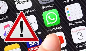 How To Check If You by Whatsapp Scam Alert Here U0027s How To Check If You Have Downloaded