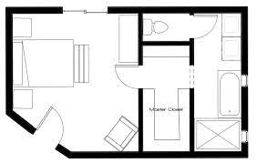 bedroom plan bedroom winsome bedroom with bathroom plan master bedroom with