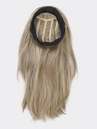Synthetic Vs Human Hair Extensions by Colada By Ellen Wille Hair Fall With Headband Power Pieces