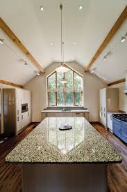 flooring azul platino granite with decorating ceiling and wooden