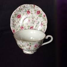 lefton china pattern wonderful 19 tea set by lefton china pattern chintz
