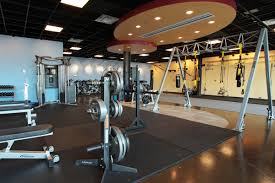 Home Gym Studio Design Physical Fitness Training