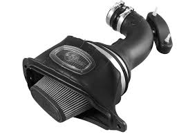 lexus isf air filter afe power momentum pro dry s cold air intake system for chevy