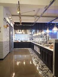 Urban Sushi Kitchen - gallery of aka sushi synecdoche design studio daub lab 1