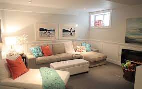 living room basement to living room decorating ideas fearsome