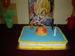 torta dragon ball z tortas de dragon ball pinterest dragon ball