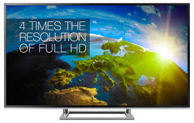science and style backing the slimmest 4k ultra modern tv 4k advice