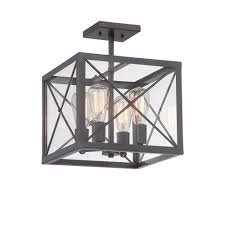 flush mount lantern light modern semi flush mount ceiling light fixtures lowes wooden lights
