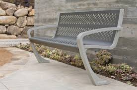 rhomba bench design pictures on remarkable cement garden bench