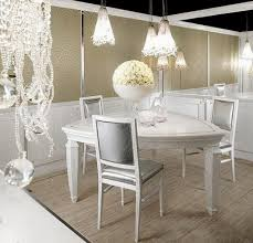Triangle Dining Room Table 20 Softly Shaped Curves Of Triangular Dining Tables Home Design