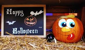 happy halloween funny free images board holiday deco funny event greeting autumn